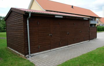 Hertfordshire home storage units